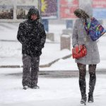 Синоптики рассказали о капризах погоды, которые ожидают жителей Кировской области в выходные