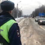 В ГИБДД сообщили, где в Кирове пройдут «сплошные проверки» водителей на состояние опьянения