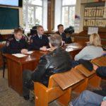Безопасность пассажирских перевозок была в центре внимания участников рабочей встречи в Кирове