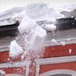 Прокуратурой выявлены нарушения в части содержания зданий Кирова в зимний период