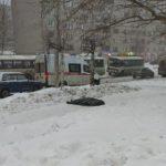 В Кирове на тротуаре обнаружили тело мужчины