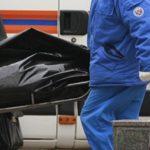 В Кирове обнаружено тело убитого 21-летнего молодого человека