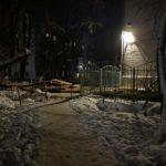 В Кирове обнаружили тело пенсионера в траншее, образовавшейся после работ по ремонту теплотрассы