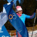 Кировская спортсменка стала чемпионкой мира по зимнему триатлону