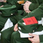 Житель Кировской области подозревается в уклонении от службы в армии