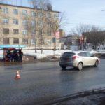 В Кирово-Чепецке водитель «Форда» сбил 9-летнего мальчика