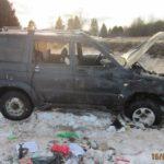 За выходные в Кирове произошло 5 ДТП, в которых 1 человек погиб, 5 получили травмы, в том числе 1 ребенок