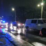 В Кирове 19-летний водитель «ВАЗа» сбил мужчину на пешеходном переходе
