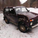 В Оричевском районе водитель «ВАЗа» врезался в дерево