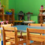В Кировской области детские сады закроют с 30 марта по 5 апреля