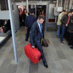 С 1 апреля на вокзале в Кирове начнут работать интроскопы для досмотра багажа
