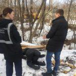 В Кирове молодой человек изнасиловал женщину на строительной площадке