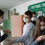 Из-за коронавируса каникулы в школах продлят до 12 апреля
