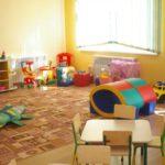 В Кирове на карантин по ОРВИ закрыто 28 групп в 18 детских садах