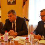 В Кирове в региональной приемной Президента РФ рассмотрели вопросы, касающиеся социальной сферы и ЖКХ