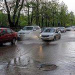 Жителям Кирова не стоит ожидать появления общегородской ливневой канализации в ближайшие годы