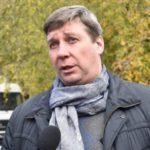 Леонид Лобов покидает пост директора АО «Гордормостстрой»