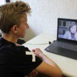 Для школьников Кировской области будет организовано дистанционное обучение