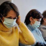 В Кировской области сохраняется высокий уровень заболеваемости ОРВИ в связи с распространением гриппа