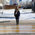 Более тысячи нарушений ПДД пешеходами выявили кировские автоинспекторы с начала года