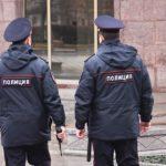 В Кировской области полиция принимает дополнительные меры, связанные с соблюдением карантинных ограничений в регионе