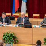 Четыре депутата Заксобрания Кировской области проголосовали против поправок в Конституцию