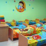 В Кирове в связи с неблагоприятной эпидемиологической ситуацией прекращена выдача путевок в детские сады
