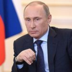 Путин объявил следующую неделю в стране нерабочей