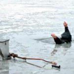 В Слободском и Кирово-Чепецком районах на водоемах утонули два рыбака