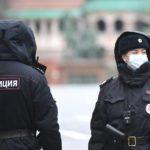 В Кировской области введен режим всеобщей самоизоляции