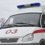 В Кирове мужчина на глазах очевидцев попытался покончить с собой