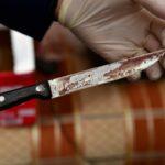 В Слободском мужчина в ходе ссоры ударил знакомого ножом