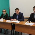 В Кирове прошел вебинар по вопросам безопасного поведения детей на дорогах