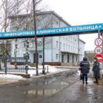 В Кировской области за день выявили 10 новых подозрений на коронавирус, одна женщина подключена к ИВЛ