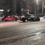 В Кирове столкнулись «Лада Веста» и «Датсун»: пострадал один человек
