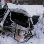 В страшной аварии на переезде в Шабалинском районе погибла 19-летняя девушка