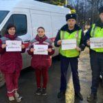 Госавтоинспекция Кирова присоединилась к мировому флешмобу #Оставайтесьдома