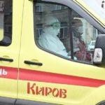В Кировской области уже 515 заболевших коронавирусом
