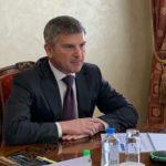 Игорь Маковский обсудил с губернатором Кировской области Игорем Васильевым функционирование электросетевого комплекса региона в условиях пандемии