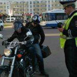 Автоинспекторы Кирова напоминают любителям активного отдыха об опасности катания на мототранспорте