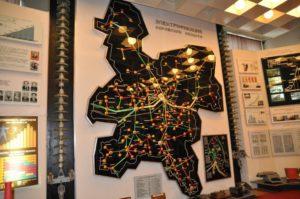 Кировэнерго: Музею истории энергетики и электрификации Кировской области исполнилось 38 лет