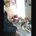 В Нагорске мужчина забил насмерть свою сожительницу из-за того, что она мешала ему спать