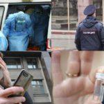 Итоги недели: коронавирус, продление режима самоизоляции в Кировской области и месячная норма осадков за три дня