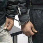 В Омутнинском районе задержаны мужчины, укравшие ограждения дорожного полотна