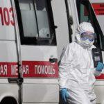В Кировской области прогнозируется выход на плато по коронавирусу