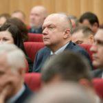 За получение взятки в особо крупном размере задержан вице-губернатор Кировской области