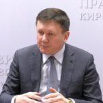 В правительстве ответили на самые актуальные вопросы по ситуации с коронавирусом в Кировской области