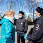 Четырех жителей Кировской области наказали за нарушение режима самоизоляции