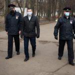 В Кировской области на нарушителей самоизоляции составлено 199 протоколов