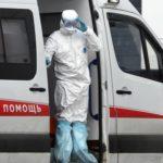 В Кировской области подтвержден 20-й случай коронавируса, один человек выздоровел